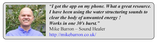 Mike Barron quote